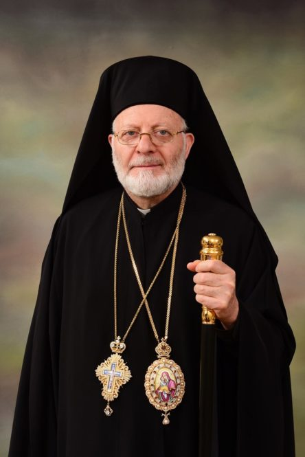PORTRAIT OF METROPOLITAN JOSEPH. The Antiochian Orthodox Christian Archdiocese of North America is an Archdiocese of the Patriarchate of Antioch and All the East.Παπακωνσταντίνου.  PHOTOS:© DIMITRIOS S. PANAGOS AND GANP/ ΔΗΜΗΤΡΗΣ ΠΑΝΑΓΟΣ